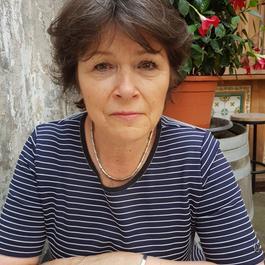 Anneke Raats-van Meer
