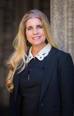 Mandy van Schaik