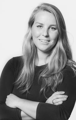 Soraya van Toorn