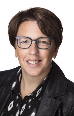 Marieke Klaasse-Roos