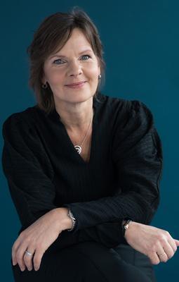 Diana Friebel