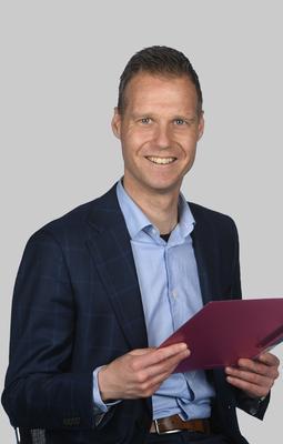 Gerrit van der Goot