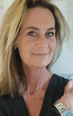 Judith van der Made - Geijsel