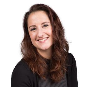 Samantha van Roest