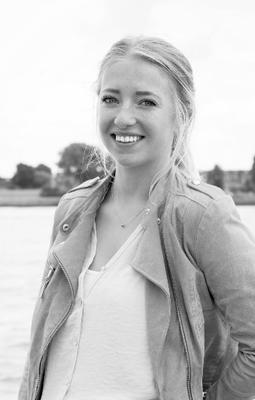 Lisa De Groot