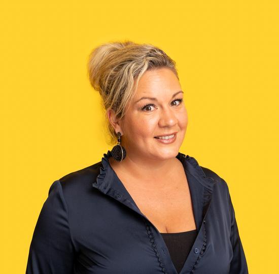 Claudia Jacobs - Hagemans