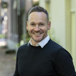 Chris van Oijen