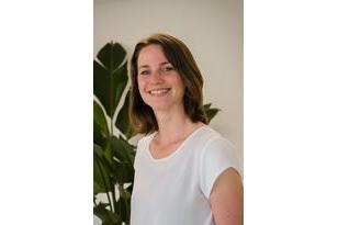 Kimberly van den Hoek