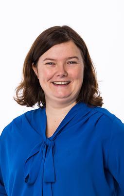 Cynthia Eenkhoorn-Hagens