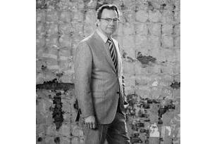 Roy van Buren