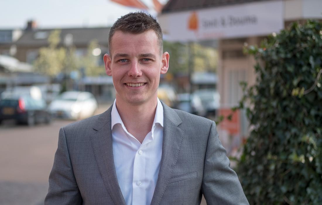 Martijn Donker