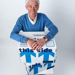 Lia Jacobsen-Hoven