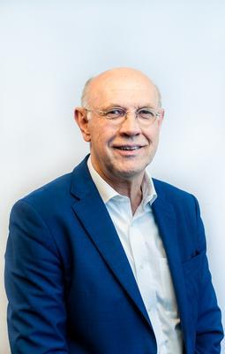 Dirk J. Woltjer