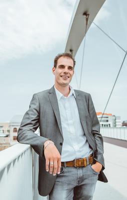 Will de Jonge