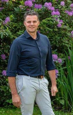 Jan-Pieter van den Hurk