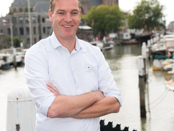 René van de Giessen