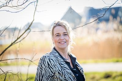 Annemieke Elsinga