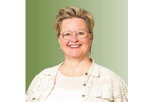 Mariëlle Ridder - van den Berg