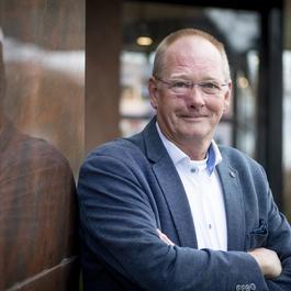 Bert Nijhoff