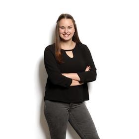 Jenna van Haren