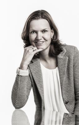 Laura van Kranenburg-de Jong