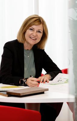 Maria van den Berg