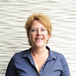Jackie Riether