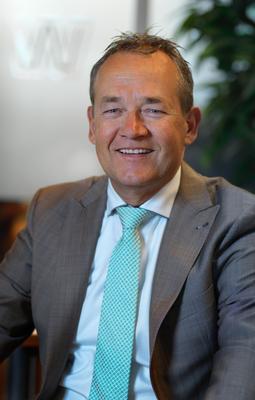 Piet Warmerdam