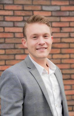 Justin van den Brink