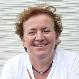 Kirsten Utens - Oostdam