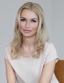 Kristina Usova