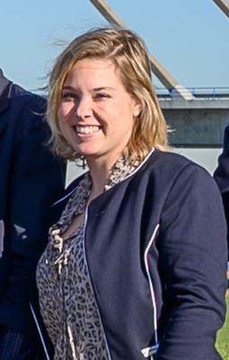 Anouk Kampschreur