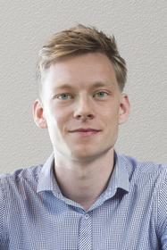 Maikel Bosman