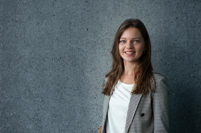 Celine van Laar - den Hoedt
