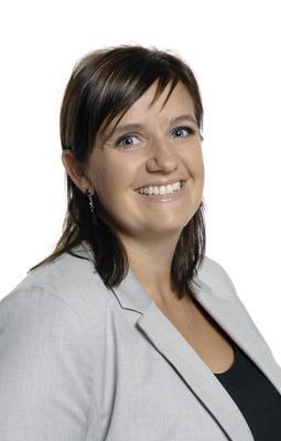 Tamara Bos