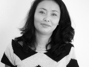 Kim Grinwis