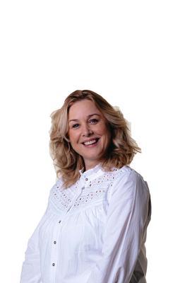 Bianca van den Bout-Laman