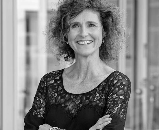 Anita Middendorp