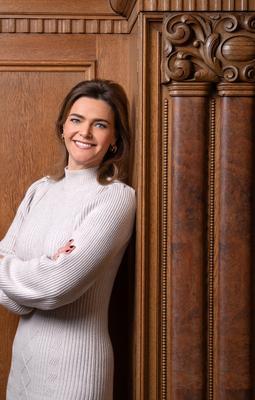 Danielle van de Wiel