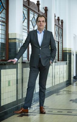 Michael van Vlerken