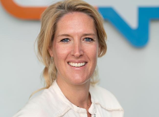 Sonja van Klink