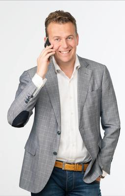 Lars Kingma