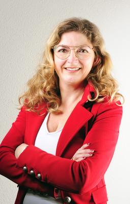 Kirsten Mac Donald - Mooij