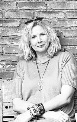 Anita Meekel