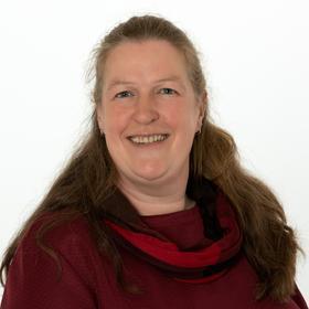 Astrid van der Voort