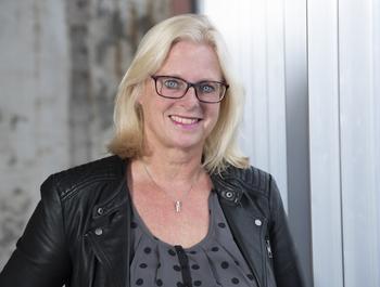 Nicole van Grunsven