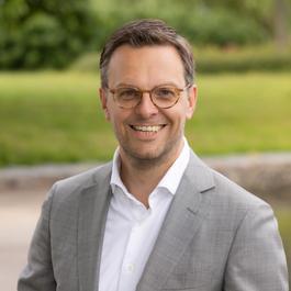 Bernhard Maljaars