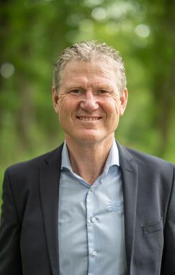 Harry Nijborg