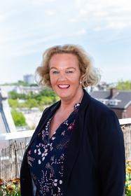Catharina Meeuwsen-Fokker