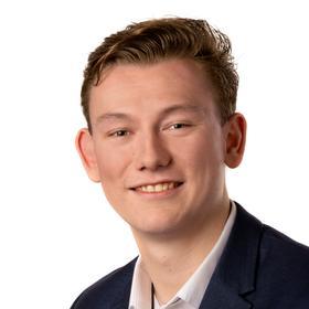 Jasper van Doorn